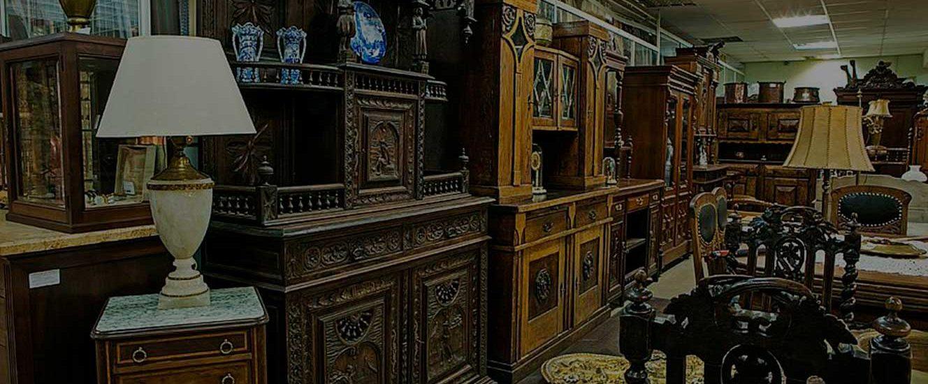 Антикварная мебель выгодные цены